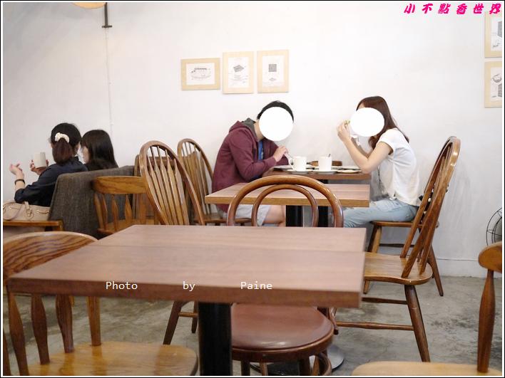 台北板橋Merci Cafe (30).JPG