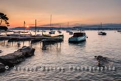 Antibes (http://arnaudballay.wix.com/photographie) Tags: sunset sea mer seascape france boat nice nikon bateau 06 fr nuit septembre antibes hdr d600 poselongue provencealpesctedazur 2013 nikkorafs24120mmf4