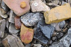 Rock Designs (Western Arctic National Parklands) Tags: autumn alaska landscape backcountry geology noat noataknationalpreserve northwestalaska mksnoatakphotos