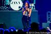 Jana Kramer @ Ten Times Crazier Tour, The Palace Of Auburn Hills, Auburn Hills, MI - 09-28-13