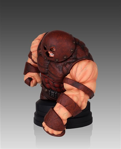 Gentle Giant – 紅坦克 Juggernaut 1/6 半身雕像