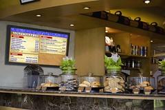 Restaurant Display | Southwest Grill