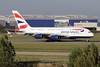 18 octobre 2013 - BRITISH  AIRWAYS  Airbus  A 380  livraison/delivery  G-XLEC  msn 124 - LFBO - TLS (gimbellet) Tags: canon airport aircraft aviation airplanes airbus a380 boeing aeroport blagnac a330 spotting a340 a320 avions atr spotter aeronautique a350 a400m