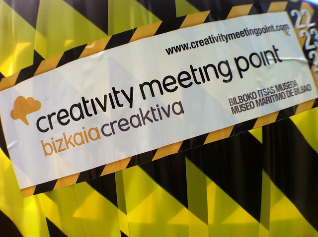 Thumbnail for Creativity Meeting Point 2011