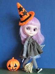 Happy Halloween!!! ^^