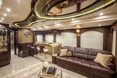 2014 Millennium Prevost H3-45, S4 #10088 (MillenniumLuxuryCoaches) Tags: millennium prevost luxurycoach luxuryrv millenniumluxurycoaches millenniumcoach millenniumrv