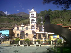 Santuario de San Benito, visto por Miranda (jalexp1) Tags: venezuela miranda mrida timotes municipiomiranda