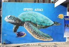 Efeito Causa (Curitiba) (fotoeins) Tags: city travel brazil urban streetart art canon geotagged eos kitlens curitiba parana xsi eos450d henrylee 450d canonefs1855mmf3556is fotoeins henrylflee geo:lat=25434067 geo:lon=49274225 fotoeinscom