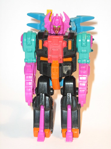 double punch transformers generation one euro decepticon action master elites 1991 hasbro