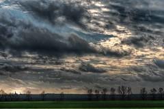 Looking towards Aufhausen (ramerk_de) Tags: landscape bavaria regensburg hdr oberpfalz upperpalatinate blinkagain bestofblinkwinners blinksuperstars bestofsuperstars blink4gallery