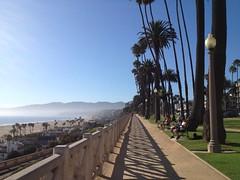 Palisades Park (simonragoonanan) Tags: la losangeles day santamonica clear pacificocean