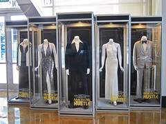 Entertainment, American Hustle at ArcLight Hollywood, Costume and Props