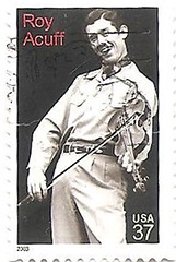 Roy Acuff (sftrajan) Tags: musician usa unitedstates stamps stamp timbre commemorative postagestamp philately sello royacuff briefmarke  francobollo