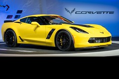 CHEVROLET CORVETTE STINGRAY Z06 (SAUD AL - OLAYAN) Tags: chevrolet stingray corvette z06
