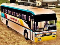 Lizardo Trans GTA Bus Mods (JanStudio12) Tags: bus buses mod san andreas transit baguio trans gregory gta mods cordillera gl philippine benguet kalinga tabuk janjan lizardo pinukpuk paganao janmod