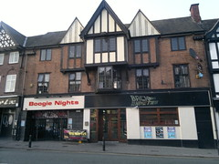 "Boogie Nights, Chesterfield • <a style=""font-size:0.8em;"" href=""http://www.flickr.com/photos/9840291@N03/12421519534/"" target=""_blank"">View on Flickr</a>"