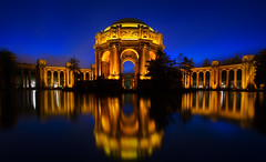 Palace of Fine Arts (Mike_Valera) Tags: sanfrancisco longexposure canon hdr 6d palaceofthearts indurotripod induroct214
