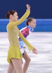 Figure Skating Queen YUNA KIM ({ QUEEN YUNA }) Tags: figureskating figureskater yunakim kimyuna olympicchampion worldchampion 김연아 金妍儿 キムヨナ