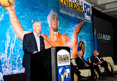 World Water Polo Conference (fina1908) Tags: fina worldwaterpolo conference 2014 cancun mexico mex waterpolo finawaterpolo finaconference