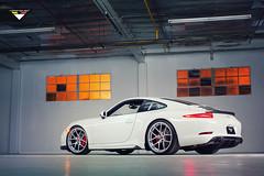 Vorsteiner Porsche Carrera V-GT Edition 991 Coupe (Vorsteiner) Tags: sport wheels 911 101 v porsche forge gt coupe challenge forged carrera carerra 991 vsc vgt vsc101