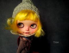Tillie brownies