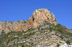 Morrón (ndrg) Tags: mountain de 50mm town village pueblo sot 50mm18 chera sote morron sotdechera ndrg d5100 ndrg2