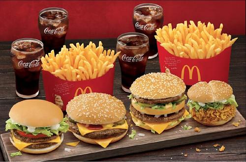 BFF Burger Bundle product shot