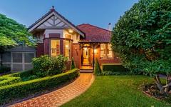 21 Stanton Road, Haberfield NSW