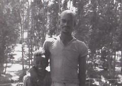 Amhara people Ethiopia 1952 (Bury Gardener) Tags: amhara people bw blackandwhite old oldies africa ethiopia 1950s 1952