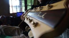The New Guitar (hajarsabrani) Tags: music musik gitar guitar art seni alat