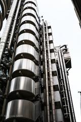 Lloyds of London (Nicole Kirstie) Tags: lloydsoflondon londonarchitecture richardrogers