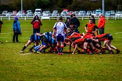 Witney 3's vs Swindon College-1189