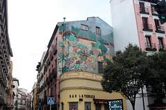 Madrid_0329 (Joanbrebo) Tags: pintadas murales murals grafitis streetart madrid españa spain streetscenes street carrers calles canoneos80d eosd autofocus efs1855mmf3556isstm