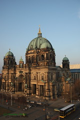 Berliner Dom - Berlin Cathedral (Noodles Photo) Tags: lustgarten berlin berlincathedral berlinerdom museumsinsel humboltbox berlinmitte canoneos1dmarkiii ef24105mmf4lisusm