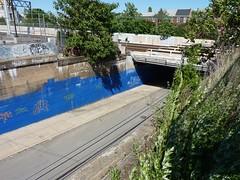 rv64 (daily observer) Tags: philadelphia readingviaduct urban graffiti philadelphiagraffiti