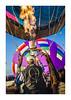 IMG_5549 (Carlos M.C.) Tags: globos aroestaticos leon 2013 feria ballon flamas fuego canastilla mexico festival colores ventilador quemador mimbre amarillo de