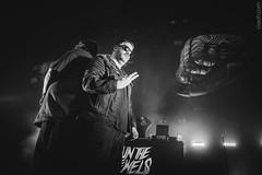 Run The Jewels @ Paris 07.04.2014 (CSAOH) Tags: run jewels runthejewels rtj elp el p producto elproducto killer mike killermike concert live music rap hiphop hip hop show paris elysee elysée montmarte elyséemontmartre elyseemontmartre