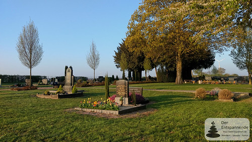 Friedhof Udenheim