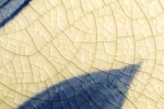 Macro Mondays - Glaze (lkmathew) Tags: macromondays glaze ceramic