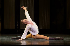 The male virtuosos who prove that ballet isn't just for ballerinas