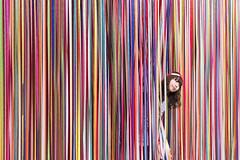 """The wonderful world of abstraction"" (GER.LA - PHOTO WORKS) Tags: kiasma helsinki jacobdahlgren thewonderfulworldofabstraction abstract abstrakt museum museales modern colors bunt farbe"