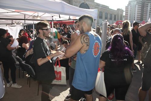 Argentina Tattoo Show