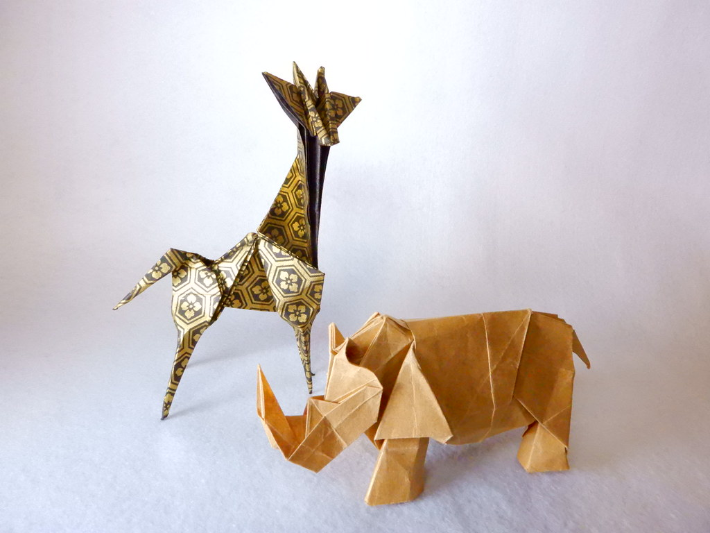 The World's most recently posted photos of origami and ... - photo#38