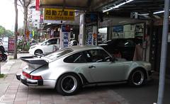 Porsche 911 Turbo (rvandermaar) Tags: porsche 911 turbo porsche911turbo porsche911 taiwan