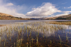 Loch Tay (Douglas Hamilton ( days well spent )) Tags: loch tay scotland killin douglas hamilton clouds breadalbane explored