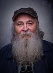 Portrait (Johnny H G) Tags: portrait male photoshoot beard copenhagen københavn denmark danmark canon eos people