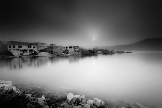 secrets of the sunken city.....''Çekem''