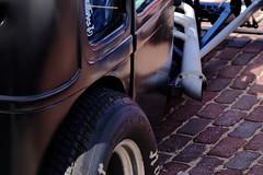 On The Bricks (Tim @ Photovisions) Tags: nebraska rod ratrod carshow custom car brick brickstreet
