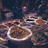 160 Fès (M. SCHULZ) Tags: zenza bronica s2a fuji rdp ii provia 100 f fujichrome 120 6x6 120mm mittelformat middle medium square format rollfilm film iso dia slide analog analogue canon 9000f afrika africa afrique marokko morocco maroc almaġrib maghreb fez fès el bali qadima medina suk souk suq souq stadt city strase street markt market urban shop gewürze spices
