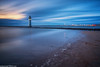 Perch Rock Lighthouse (9 of 12) (andyyoung37) Tags: merseyside newbrighton perchrocklighthouse seascape uk beach sunset thewirral wallasey england unitedkingdom